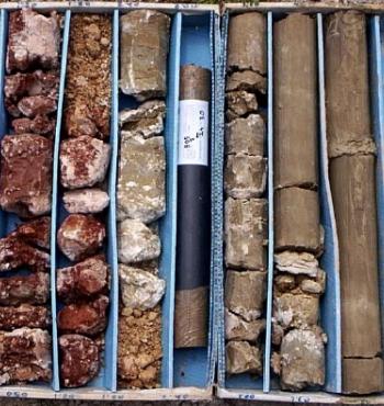 отчет о геологических изысканиях образец